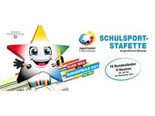 Informationen zur Schulsport-Stafette